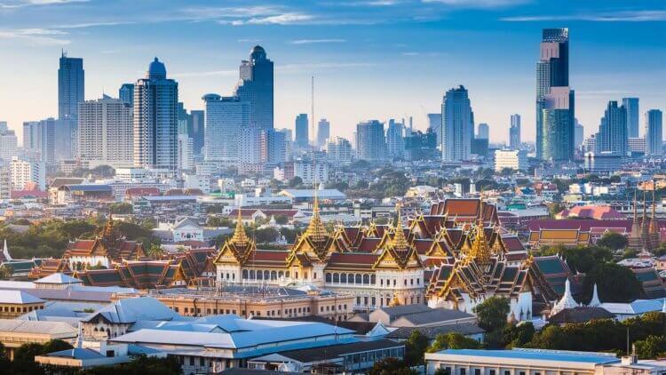 Bangkok City Scuba Training Aussie Divers