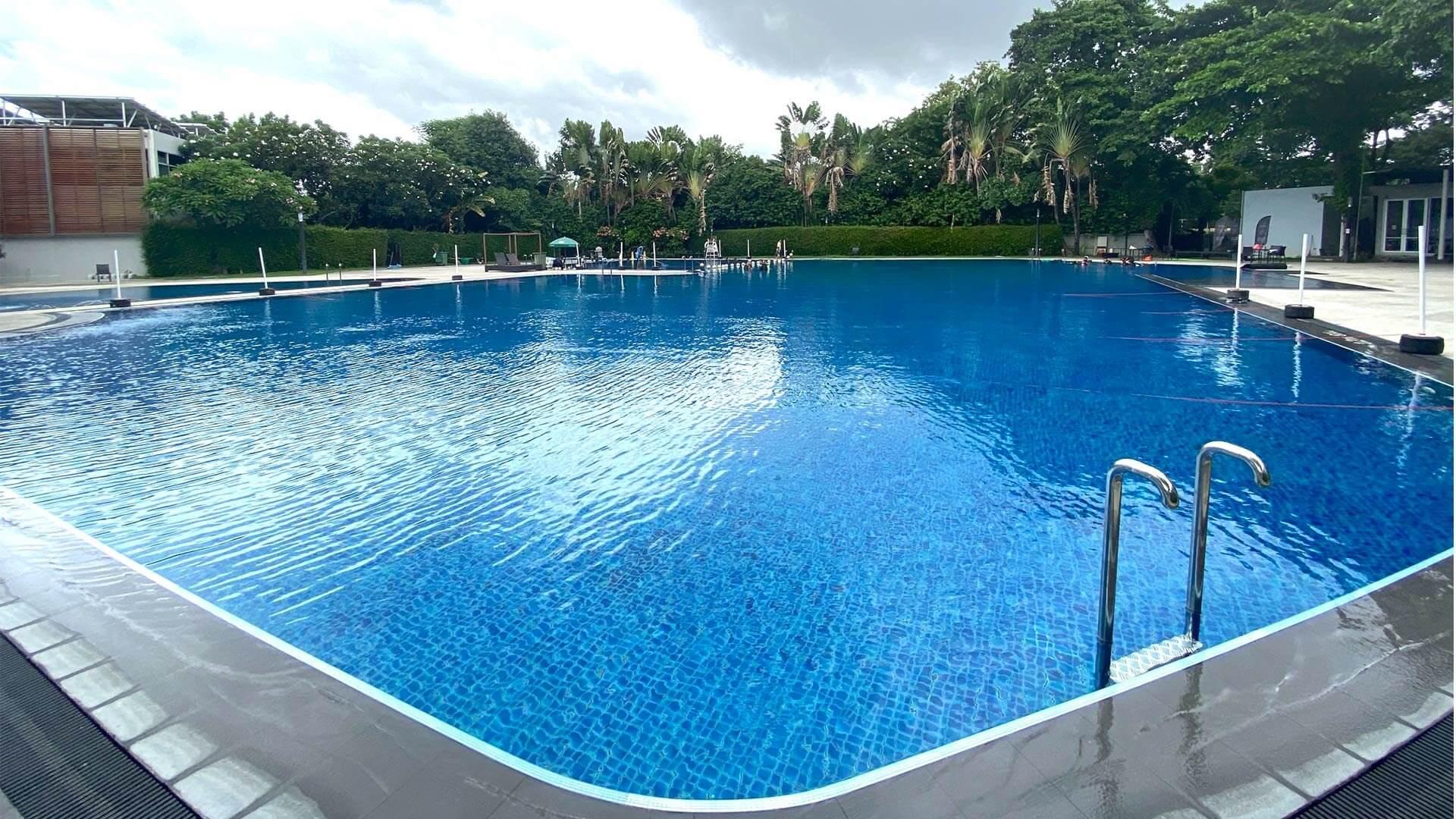PADI Open Water Course In Bangkok