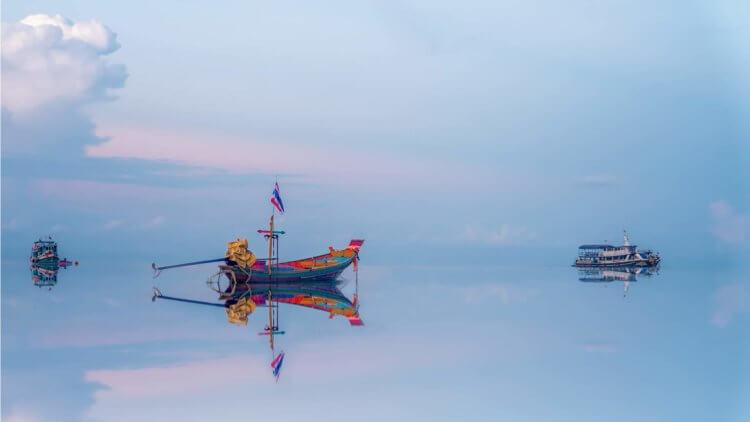 Koh Tao Scuba Diving Boats Aussie Divers