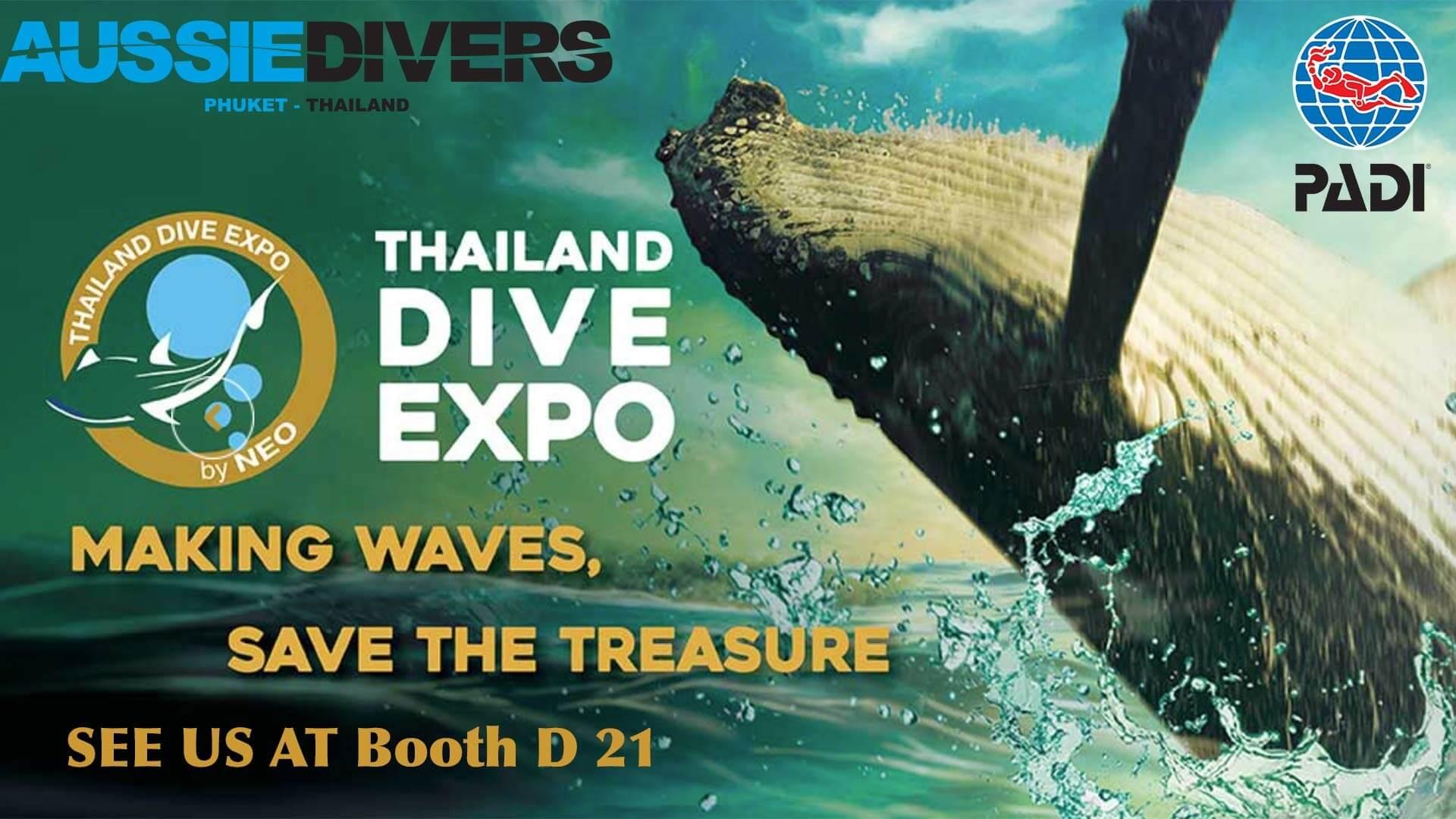Aussie Divers TDEX 1st – 4th October 2020
