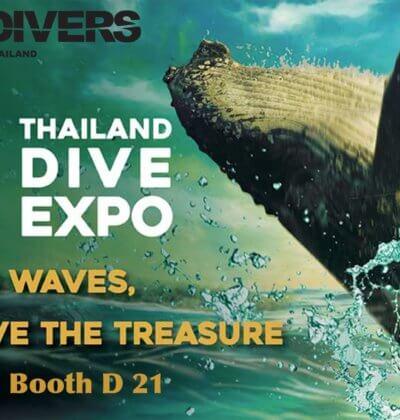 Aussie Divers TDEX Bangkok