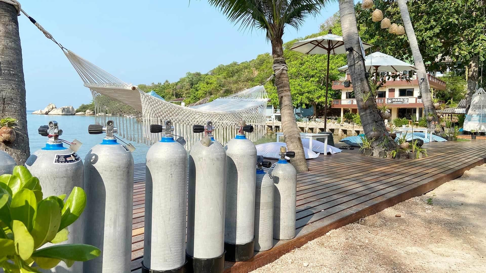 Expert Tips to Safer Scuba Diving
