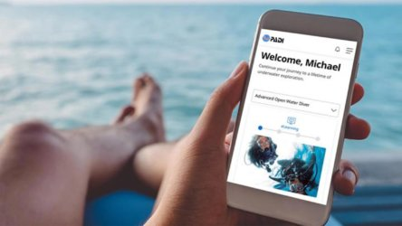 PADI Digital Learning Aussie Divers