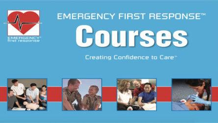 Emergency First Response First Aid Phuket
